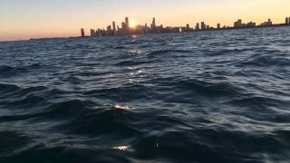 Slow Motion Sailing