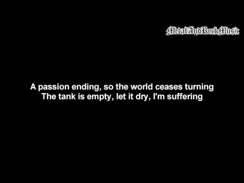 Bullet For My Valentine - Deliver Us From Evil | Lyrics On Screen | HD