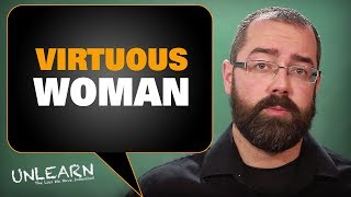 How to be A Virtuous Woman (Proverbs 31 Wife like Queen Esther)