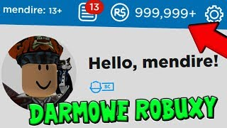 ⭐ WAY TO FREE ROBUXY IN ROBLOX ⭐