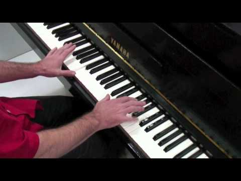 Chopin 'Fantasie-Impromptu' - History & Tutorial - Paul Barton, piano