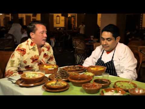Next Stop: Guadalajara -  El Parian Restaurant And Music of Mariachi Tlaquepaque