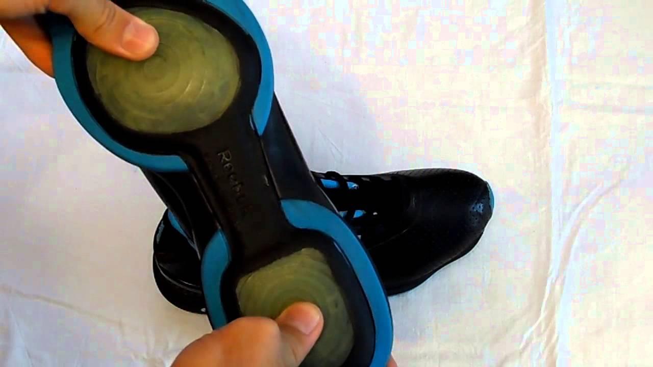 Обзор кроссовок Reebok Easytone из Китая (Taobao) для Фитнеса .