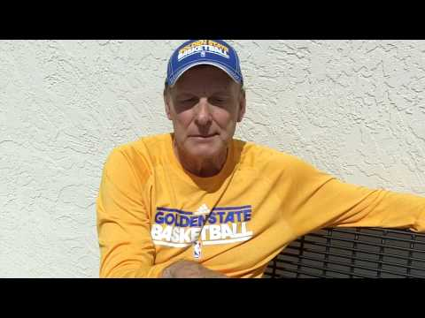 Rick Barry and the Warriors
