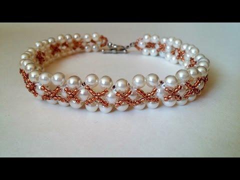 Jewelry Making – Handmade Jewelry Designs & Ideas