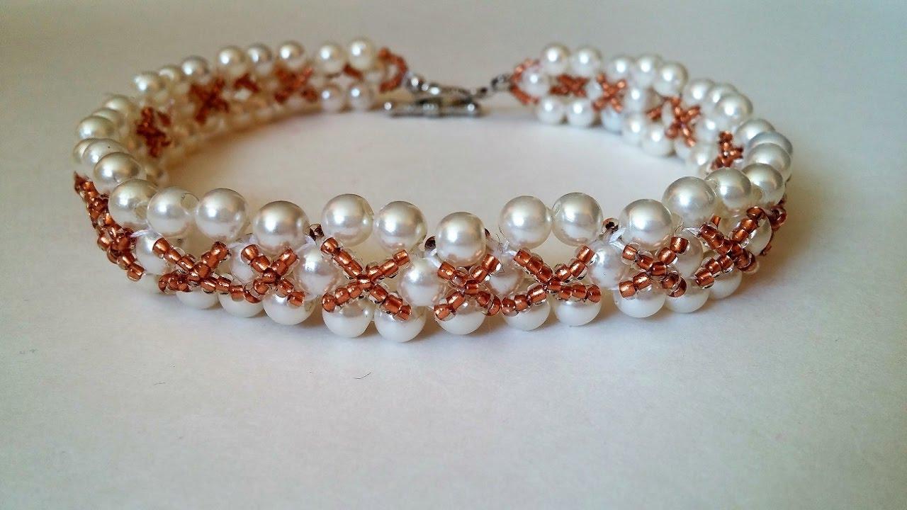 easy jewelry making ideas