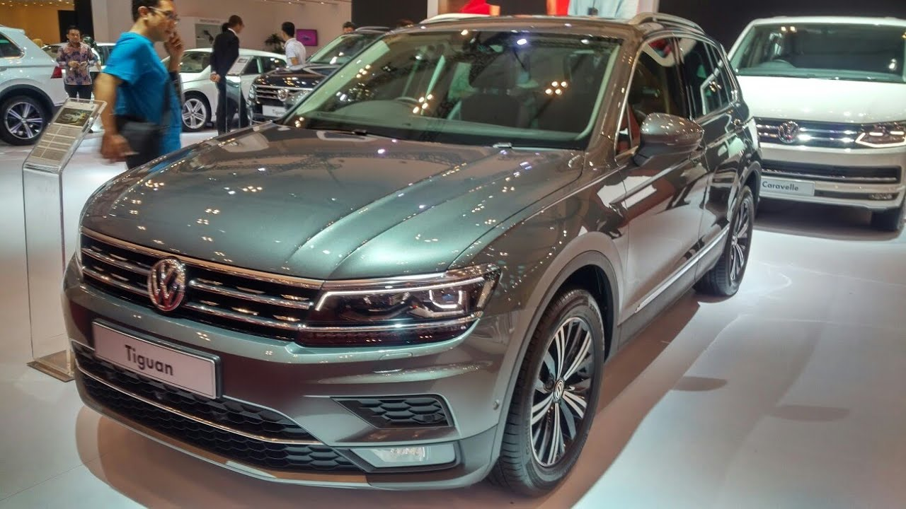 in depth tour vw tiguan 1 4 tsi indonesia youtube. Black Bedroom Furniture Sets. Home Design Ideas