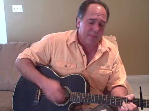 My cover of John Cougar Melloncamp cover of Terry Reids song Without Expression