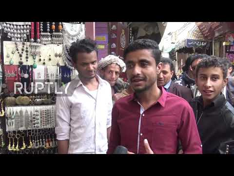 Yemen: Sanaa residents welcome Ramadan despite difficult living conditions and high prices