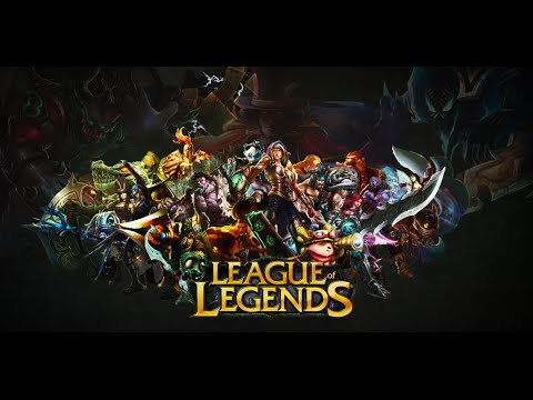 League of Legends Announcer Sounds Remix v.2 - YACHUPRODUKCJA