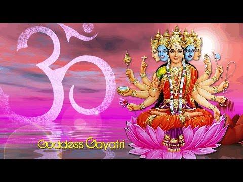 Gayatri Mantra 108 times | Gayatri Mantra for Meditation | 108 Peaceful Chants by OnlineBhajans