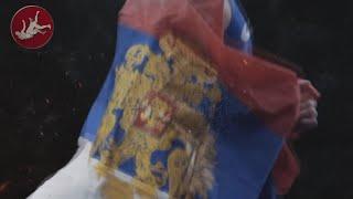 Промо сборной России к чемпионату Европы 2020 по вольной борьбе