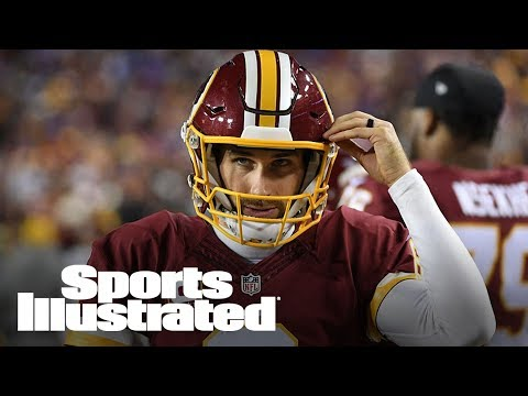 Could Kirk Cousins End New York Jets' Search For Quarterback? | SI NOW | Sports Illustrated