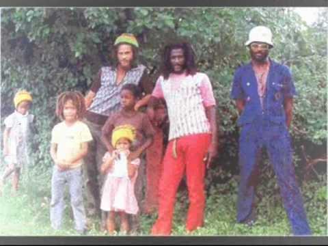 The Congos/Fisherman/Lyrics Song