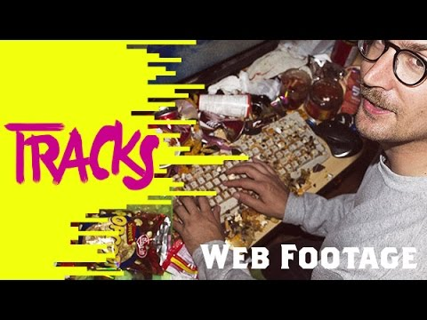 Web footage - Tracks ARTE