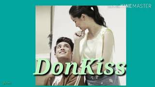 DonKiss LDR Kuno He He Here In My Heart By Plus One