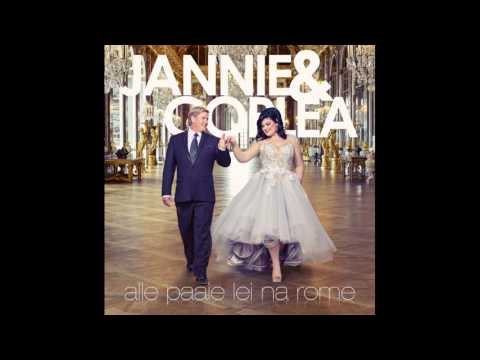 Jannie Moolman & Corlea Botha Alle Paaie Lei Na Rome