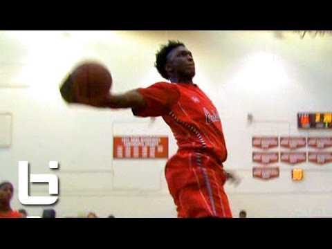 Stanley Johnson CRAZY Official Senior Year Mixtape!! 8th Pick In 2015 NBA Draft!