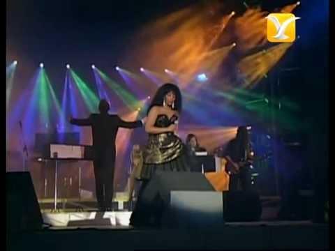 Donna Summer, Could It Be Magic, Festival de Viña 1994