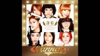 AOA - My Song