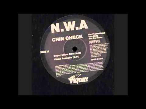 N.W.A - Chin Check - REMIX (Prod. Causo Beats)