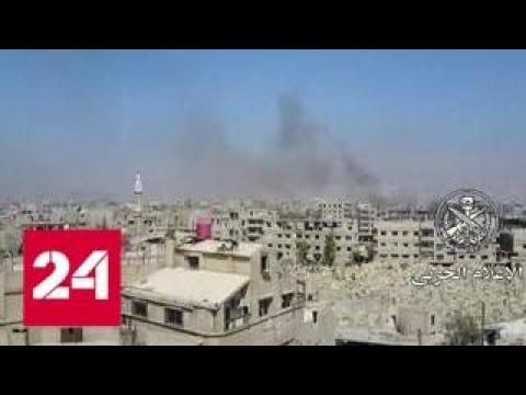 Сирия потребовала от...
