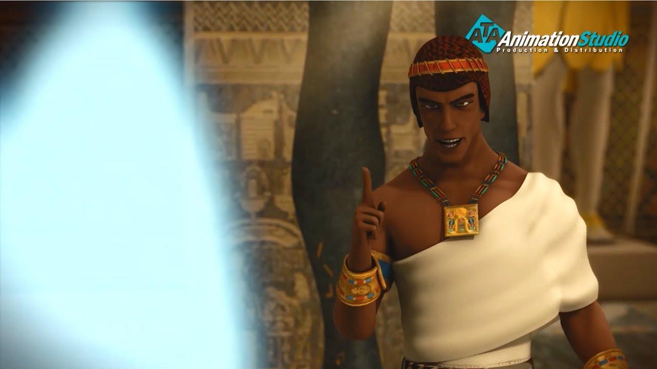 ازدياد مكانة يوسف في قصر عزيز مصر و أصبح مصدر ثقة للجميع