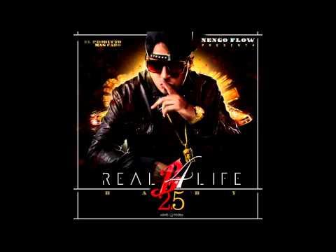 Ñengo Flow Ft Gotay, Jory & Yomo - Pa' Eso Nada Mas Remix (RealG4Life Baby 2