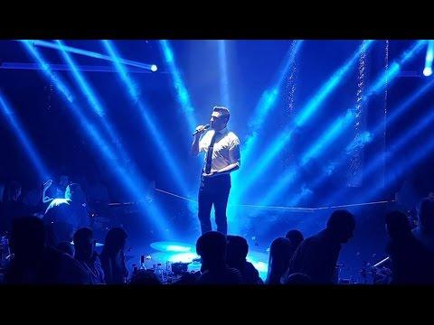 Dimitris Avramopoulos - Live Mix (2017)
