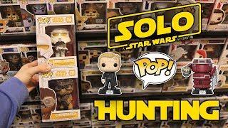 Baixar Solo Star Wars Funko Pop Hunting!