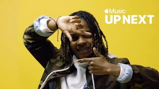 Koffee: Up Next Beats 1 Interview | Apple Music Video