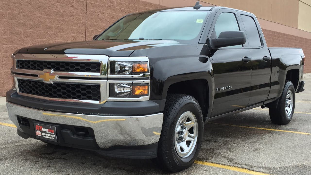 edition silverado out double black in car cab wt chevrolet jet