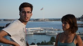 День в Баку. Азербайджан #1 | Provolod & Leeloo(Мы ничего не ждали от нашей поездки в Баку, столицу Азербайджана. Как оказалось, зря. То, что мы увидели, было..., 2012-06-01T06:00:08.000Z)