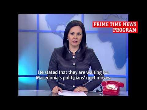 New Moment New Ideas Company  Skopje - Red Phone BalCannes 2015