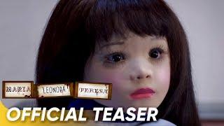 Repeat youtube video Maria Leonora Teresa Teaser