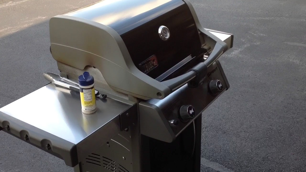 weber spirit gas grill chicken legs using the pk grills cookmore upper grilling grate youtube. Black Bedroom Furniture Sets. Home Design Ideas