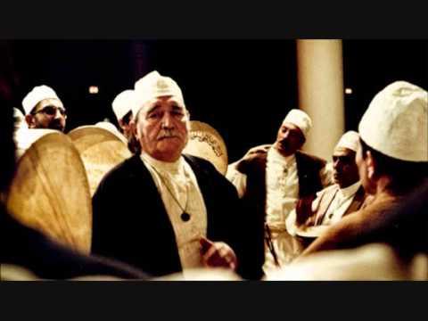 Dolap Niçin İnilersin (Dertli Dolap) - Muzaffer Ozak (k.s.) Meşk 1984