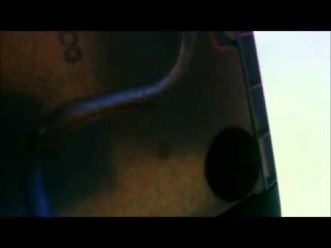 Bush- Letting the cables sleep, karaoke version cover segment