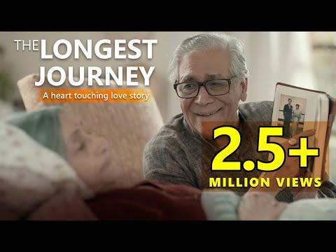 The Longest Journey – A Heart Touching Love Story   GreatWhite   Lifetime Films