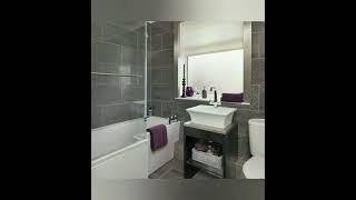 Hammom Dizayn 2020 ванная  kirib like bosib obuna bo'ling