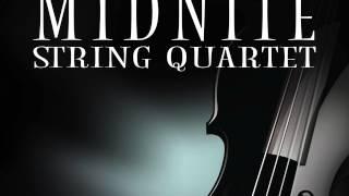 Paranoid MSQ Performs Black Sabbath by Midnite String Quartet