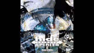 Sadie - PINK SPIDER (hide Cover)