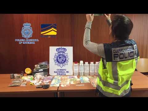la-policía-nacional-participa-en-una-operación-internacional-contra-la-falsificación-de-moneda