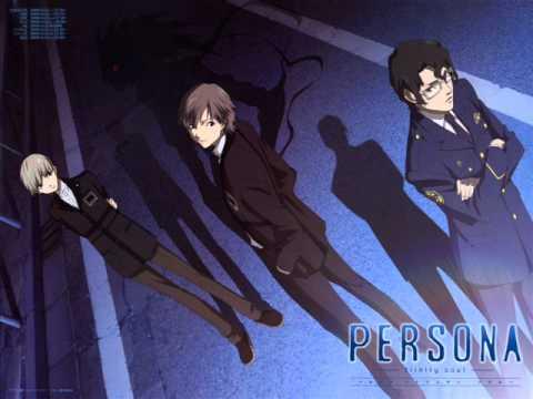 Persona trinity soul opening 1 full