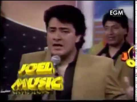 CUMBIA DE HOY - LOS LINCES DE BOLIVIA - A DONDE VAYAS