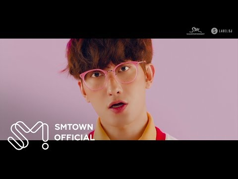 ZHOUMI 조미_What's Your Number?_Music Video