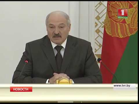 Лукашенко ответил угрозой