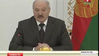 Лукашенко ответил угрозой на угрозу Медведева повысить цены на газ