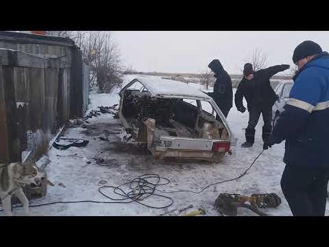 Распродал2113/Застряли на Беларусе#81втренде
