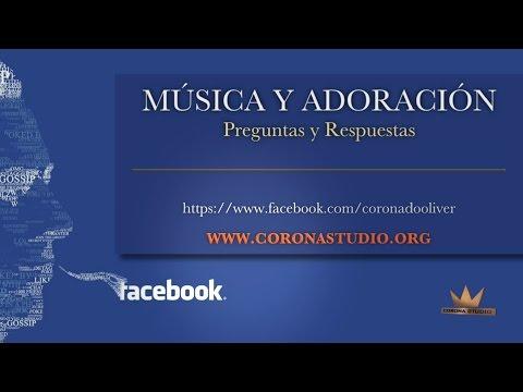PREGUNTAS Y RESPUESTAS - Música y Adoración